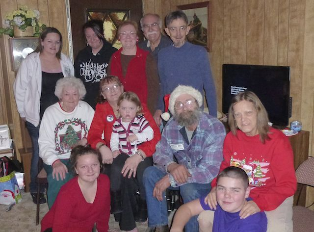 Family as Legacy