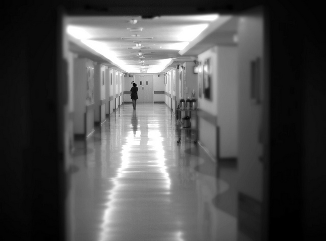 hospital duty